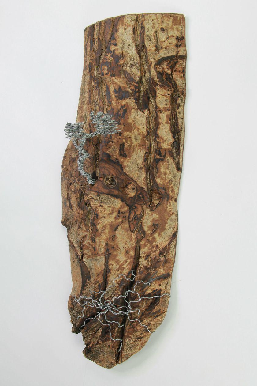 ajándék drótfa réz acél alumínium horgany 81.2