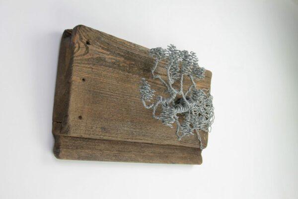 ajándék drótfa réz acél alumínium horgany 84.2