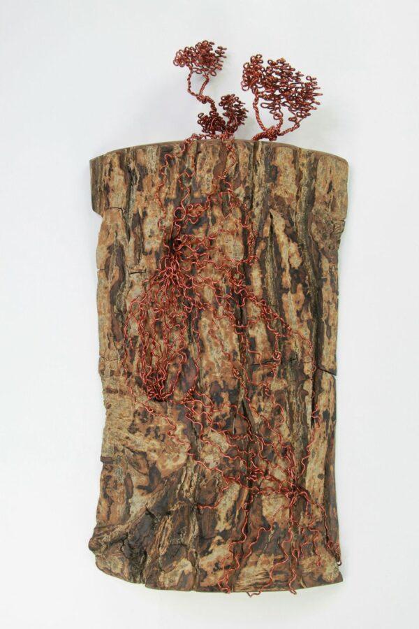 ajándék drótfa réz acél alumínium horgany 85