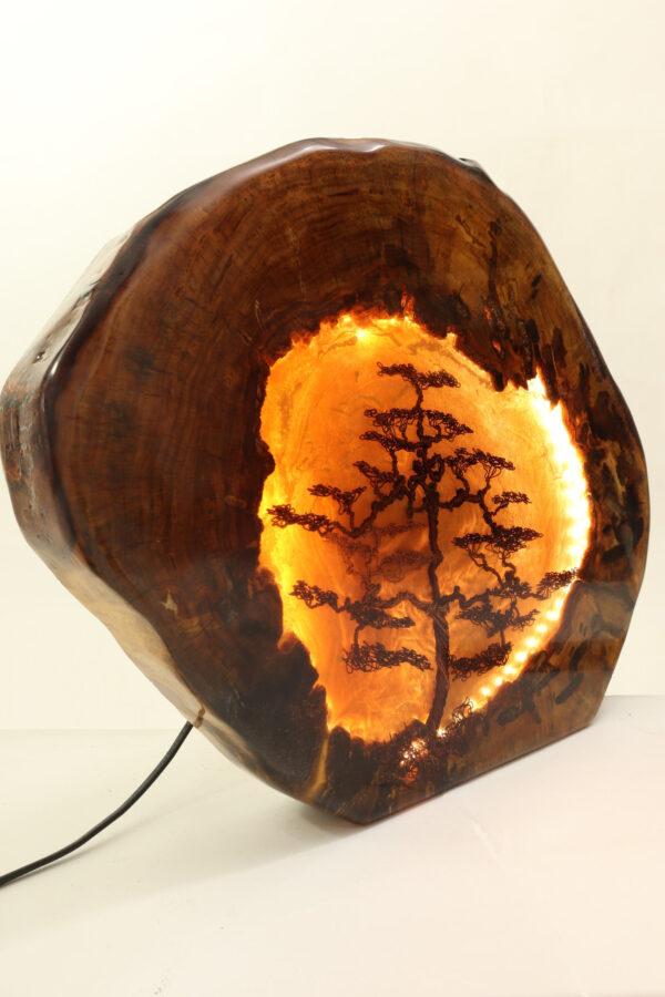 epoxy-gyanta-led-lámpa-rafiki-fa-122.3