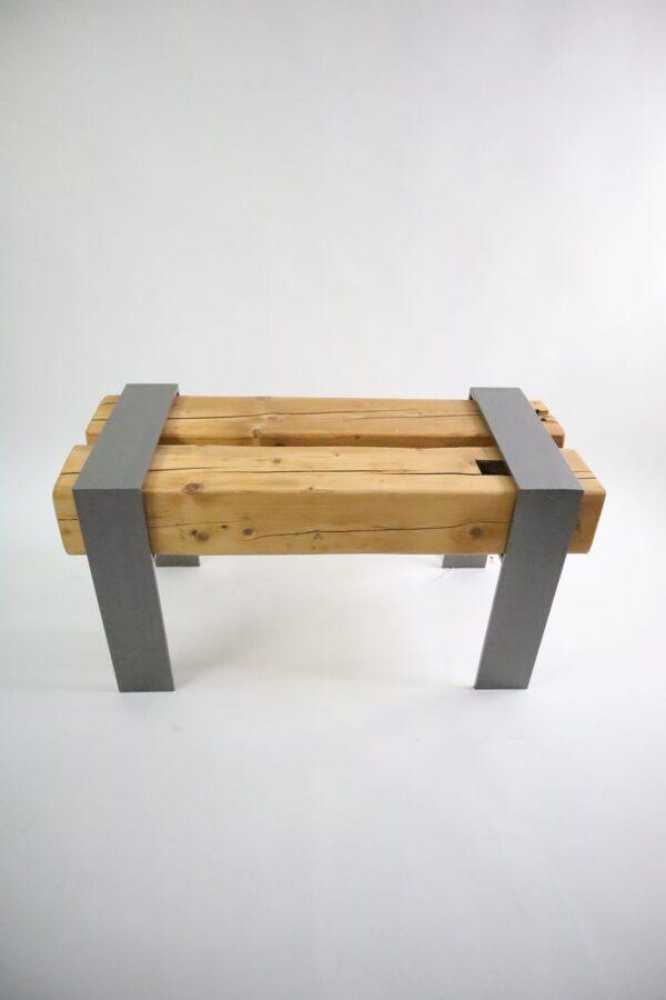 gerenda asztal ajándék drótfa réz acél alumínium horgany-98.6