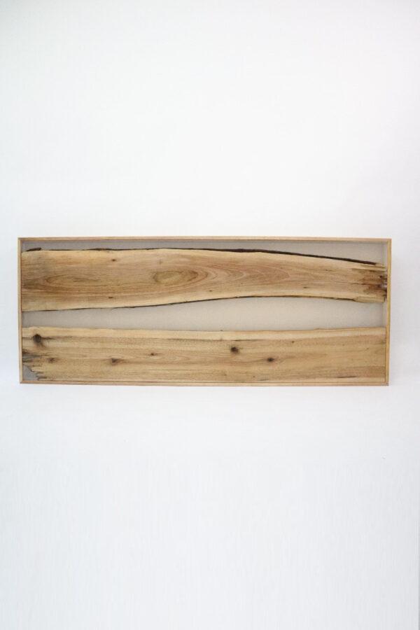 műgyanta lámpa ajándék drótfa réz acél alumínium horgany 94.5